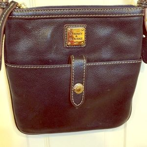 Previously loved dooney & bourke bag